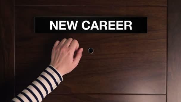 In vijf stappen naar een nieuwe baan